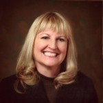 Portrait Photo of Linda Clayton