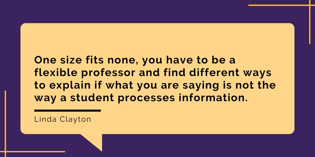 Linda Clayton Quote (1)