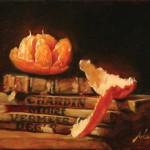 1-Chardin Vermeer