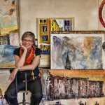 Imagining Venice: Watercolors of Terry Spehar-Fahey
