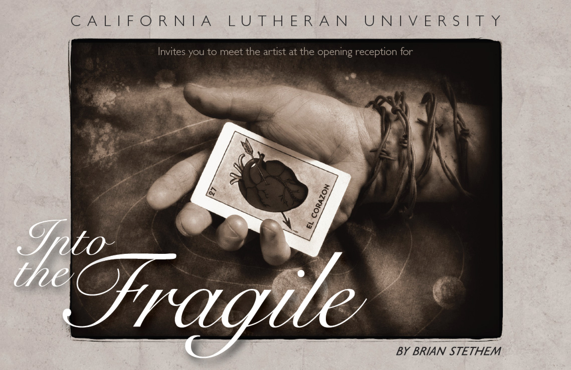 Into the Fragile