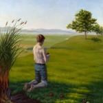 Carolin Peters: Soil