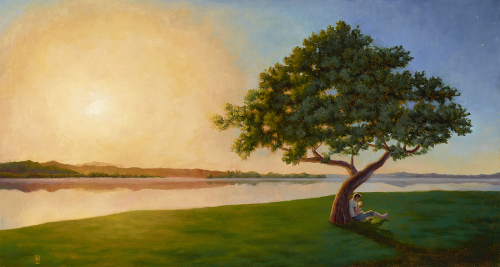 Carolin Peters: Tree