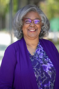Juanita Hall has a reputation of being someone who could offer one-on-one advice to students of color, in some cases years after their graduation ceremonies.