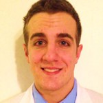 Sam Theis at Lake Erie College of Osteopathic Medicine
