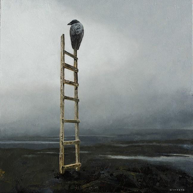 Mark Gleason - Ladder