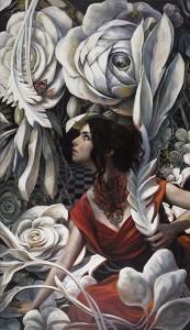 Regina Jocobson - Garden of Eden