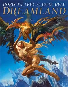 Boris Vallejo and Julie Bell - Dreamland