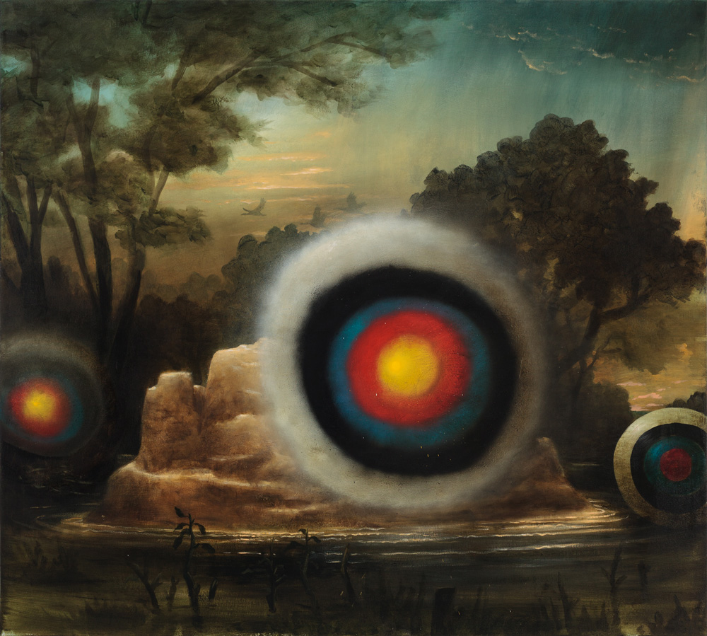 Kevin Sloan - Path of Totality