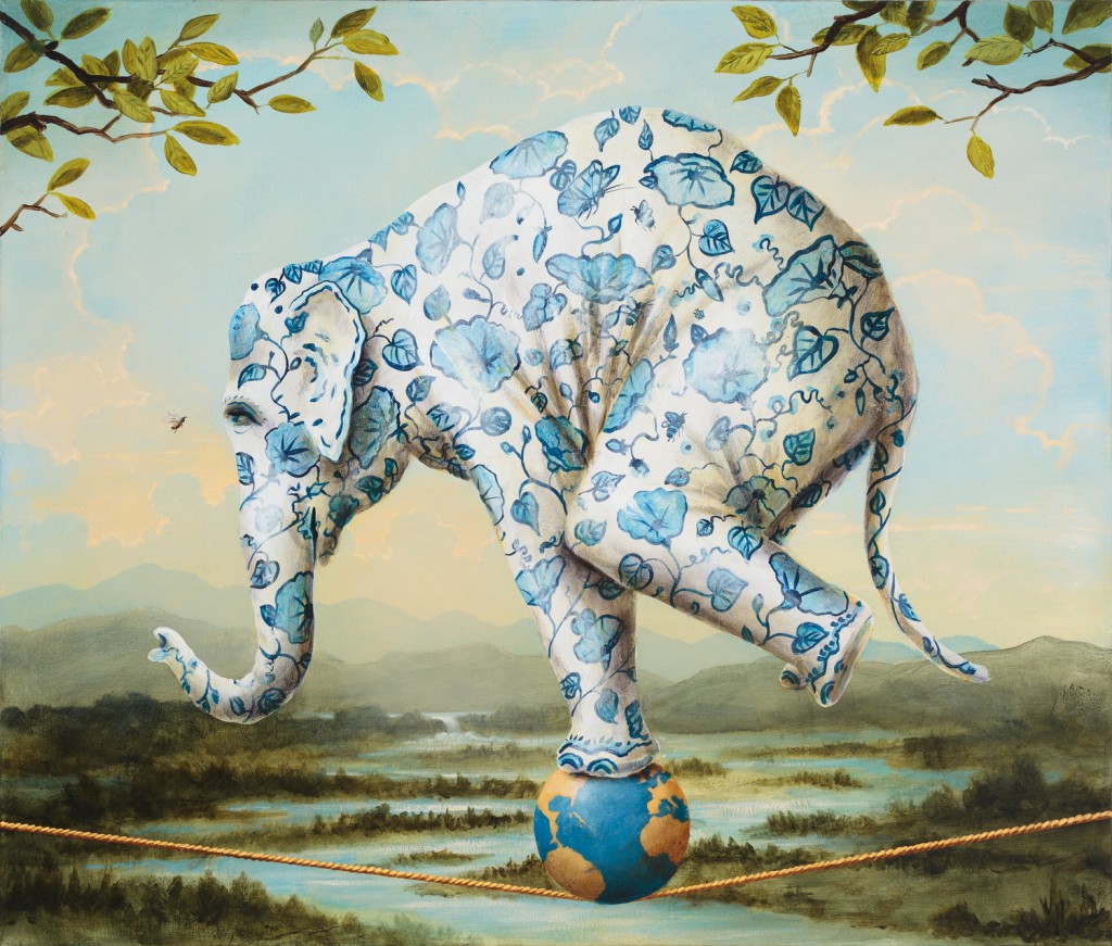 Kevin Sloan - The Delicate Flowers