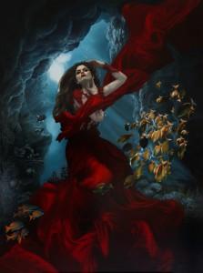 A. Mosley - Crimson Tide