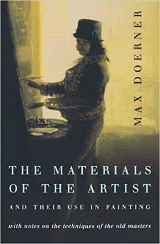 Max Doerner - The Materials of the Artist