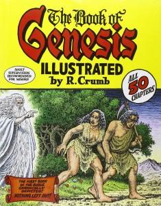 R.Crumb - Genesis