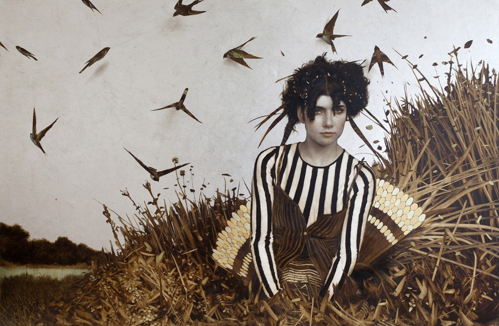 Brad Kunkle - The Nature of History